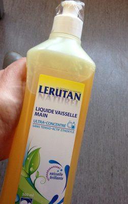 Entretien / Produits Vaisselle / Liquide Vaisselle - Produit - fr
