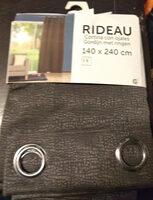 Rideau - Product