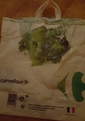 Sac carrefour - Product