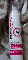 lotion répulsive - Product - fr