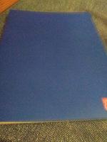 Plein ciel Cahier bleu - Product