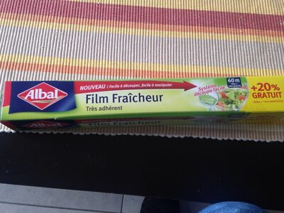 Film fraicheur - Product - fr