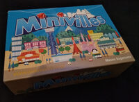 Minivilles - Product - fr