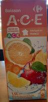 boisson ACE - Product