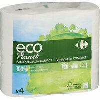 Papier toilette compact - Product - en