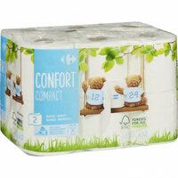 papier toilette confort Compact - Product - en