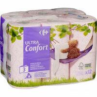 papier toilette Ultra confort - Product - en