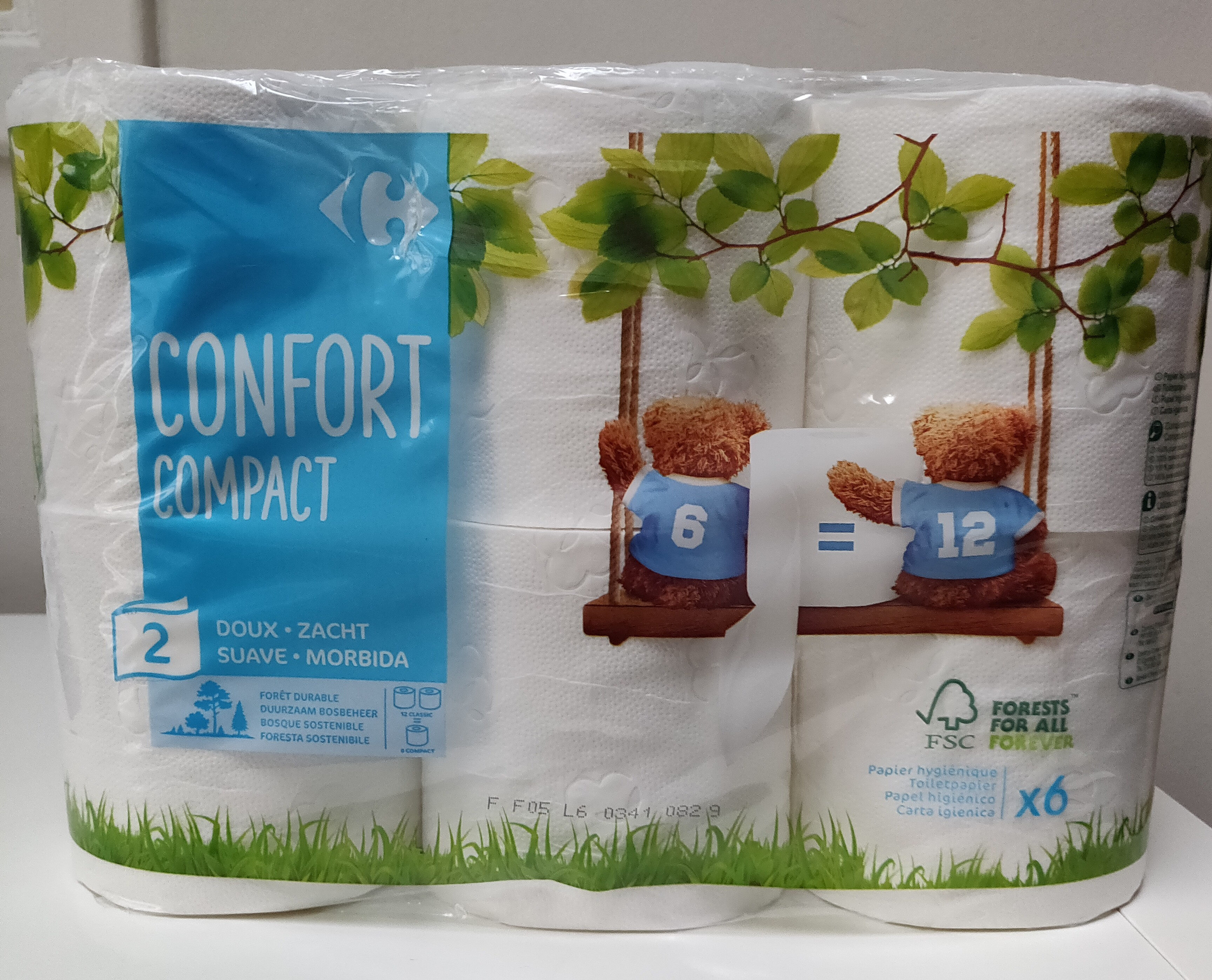 Confort Compact - Product
