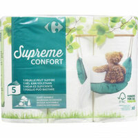 papier toilette supreme confort - Product - en