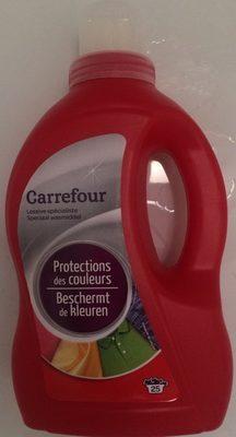 Lessive Liquide Couleur - Product