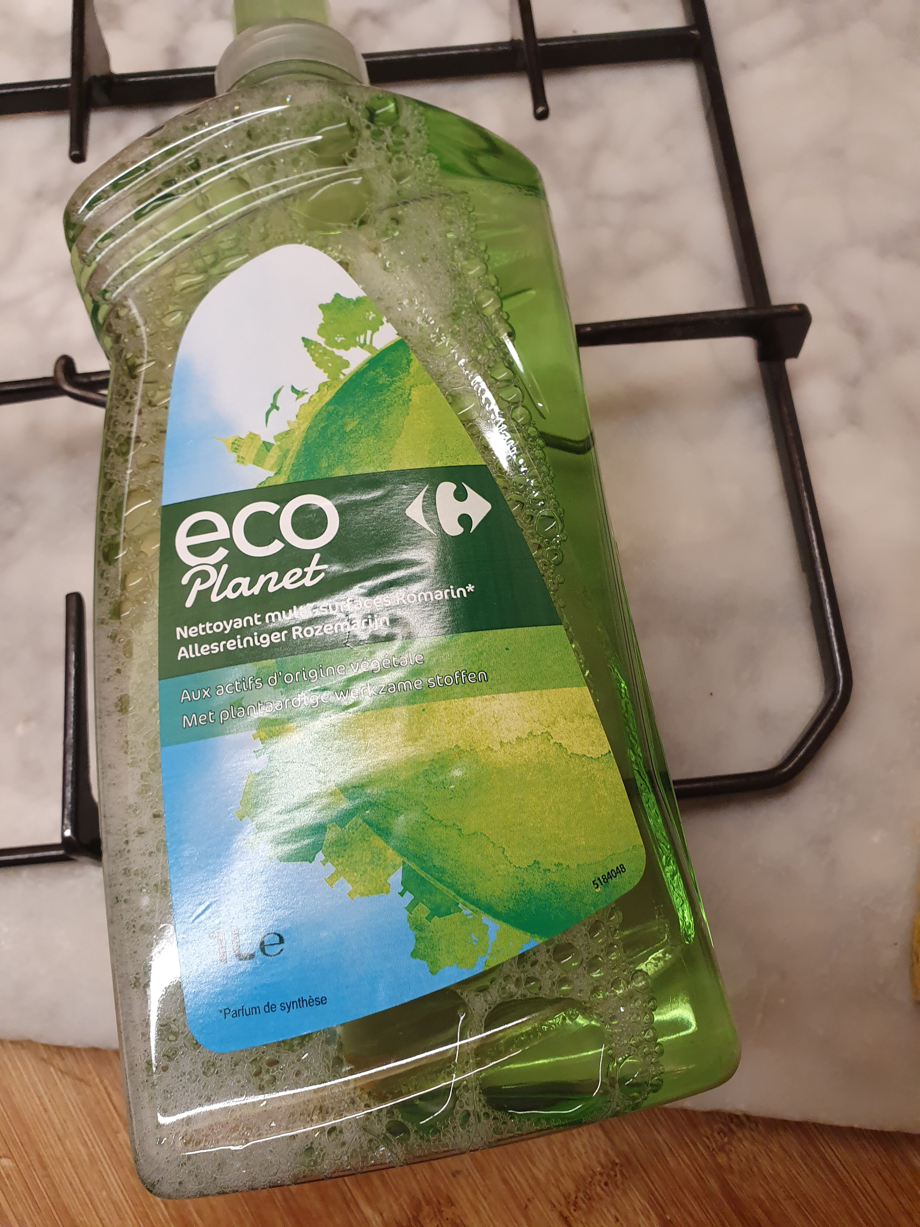 ECO PLANET - Product - fr