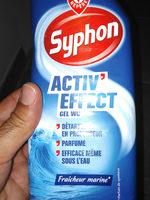 activ effect - Product - fr