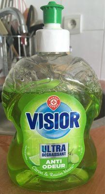 Visior Ultra Degraissant - Product