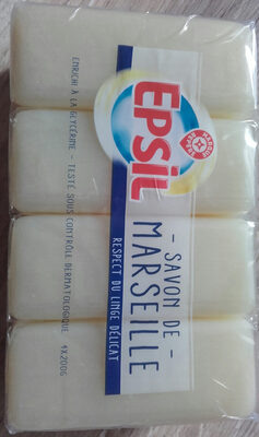 Savon de Marseille - Product