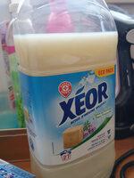 Xéor - Product - fr
