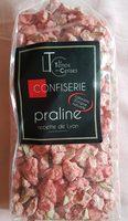 pralines roses concassées - Produit