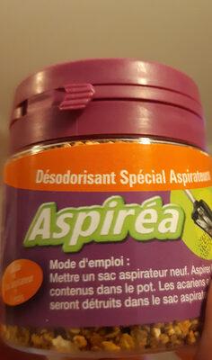 ASPIREA - Product