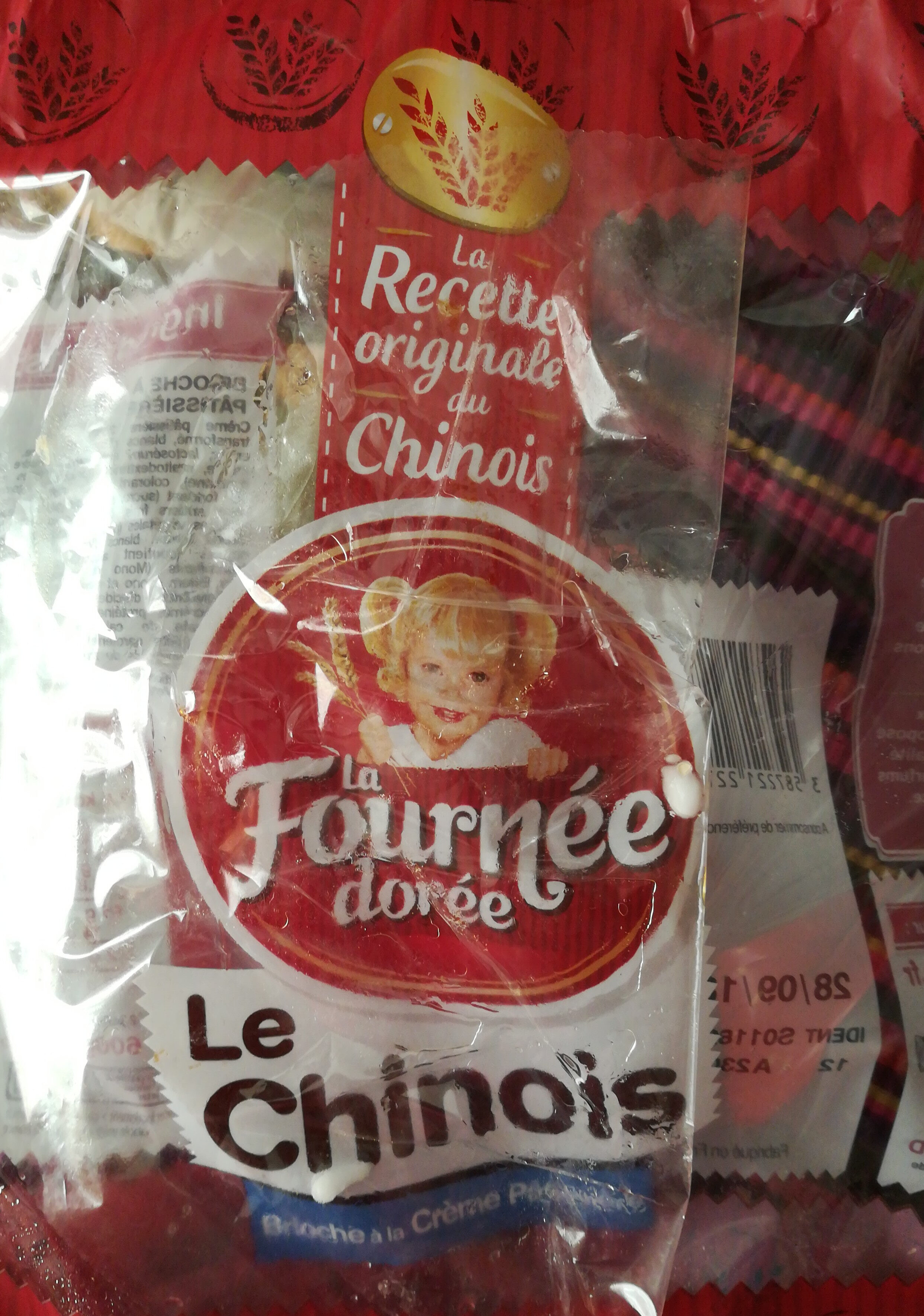 Le Chinois - Product