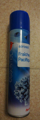 essentiel aérosol fraîcheur pacifique - Product