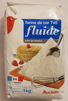 Farine de Blé T45 Fluide - Product - fr