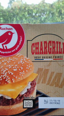 chargrill - Product