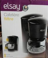 Cafetière filtre - Product - fr