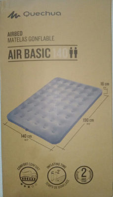 air basic 140 - Product