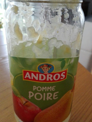 compote poire - Product