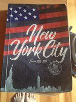 Agenda New York city - Product