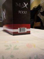 Tubes Cigarettes X1000 Max - Product
