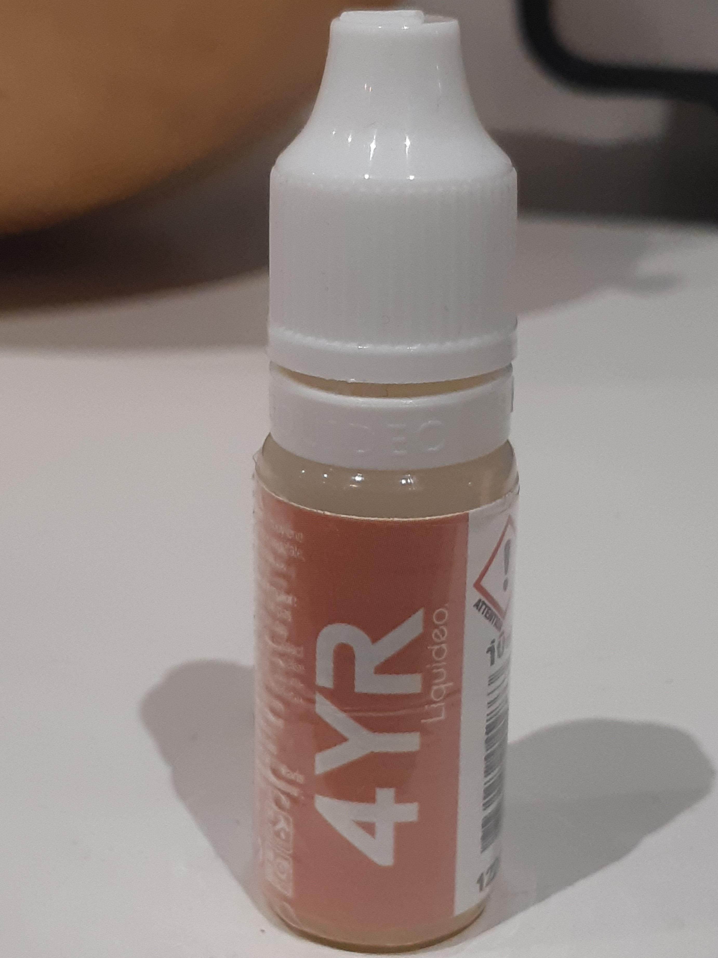 liquide cigarette électronique - Product - fr