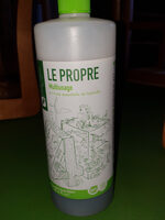 le propre multiusages Body Nature - Product - fr