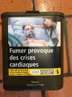 Tabac news - Product