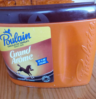 Poulain grand arôme - Product