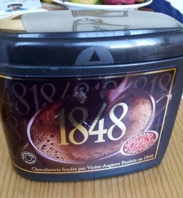 1848 chocolat en poudre - Product