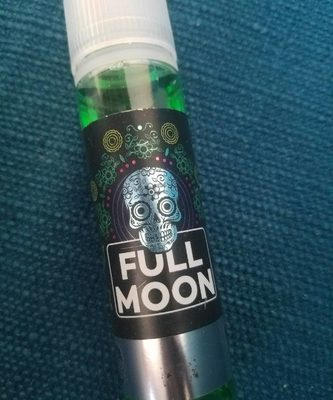 Full moon green - Product
