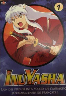 Inutasha - Product