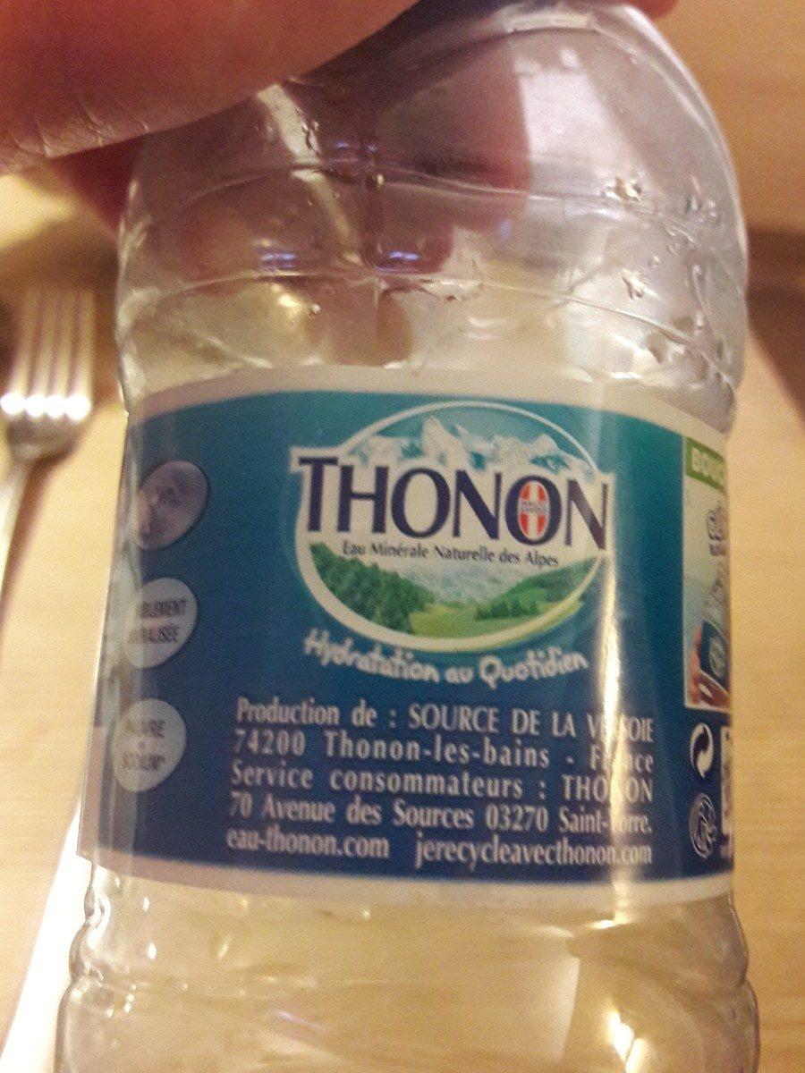 500ML Liquide Vaiseselle Ultra Citron Kriss - Ingredients