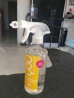 Désinfectant nettoyant - Product - fr