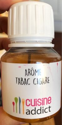 Arole tabac cigare - Product