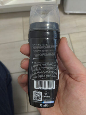 Applicateur express noir - Produit - fr