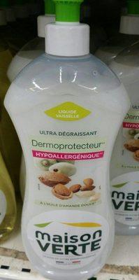 Liquide vaisselle - Produit