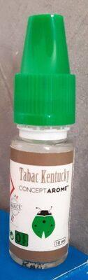Tabac Kentucky - Product - fr