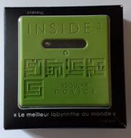 Inside³ regular novice - Product