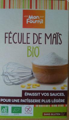 fecule de maïs - Produit - fr