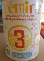 Premiriz 3e âge - Product - fr