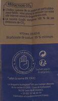 Bicarbonate de soude - Product - en