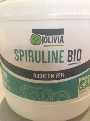 Spiruline Culture Bio Ecocert 600 Comprimés 500 MG - Product