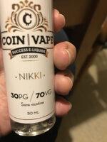 Coin vape - Product - fr