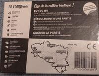 Combats de coqs Breizh Éditions - Product - en